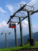 Mountain Lift