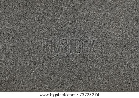 Black Foam Texture
