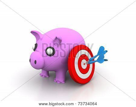 Financial Target