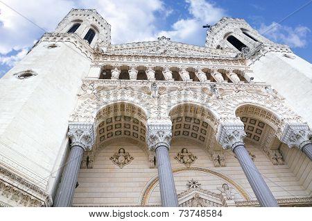 Top Notre Dame De Fourviere