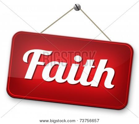 faith in god and jesus we trust believe in the holy bible and pray follow the lord