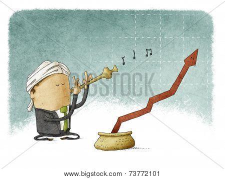 financial charmer