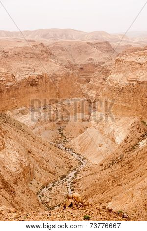Travel In Stone Desert Hiking Activity Adventure