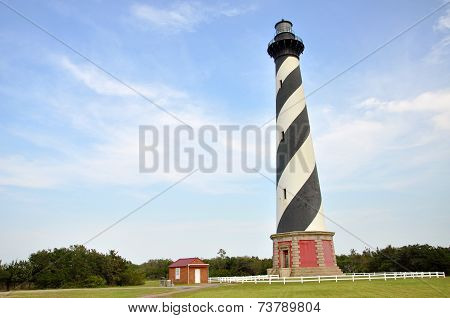 Cape Hatteras Lighthouse, USA