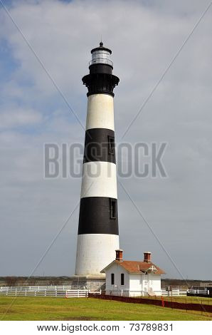 Bodie Island Lighthouse, USA