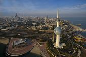 foto of kuwait  - Cityscapes and views of famous Sites In Kuwait - JPG