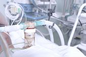 pic of intensive care unit  - in the Intensive Care Unit department  ward - JPG