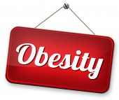 foto of obese  - obesity and over weight or obese people   - JPG