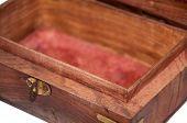 ������, ������: Treasure Box Closeup