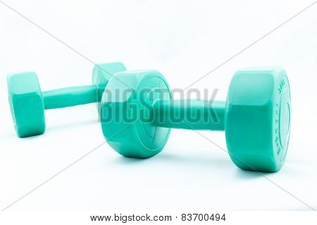 Isolate Dumbell