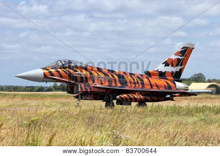 Tiger Eurofighter