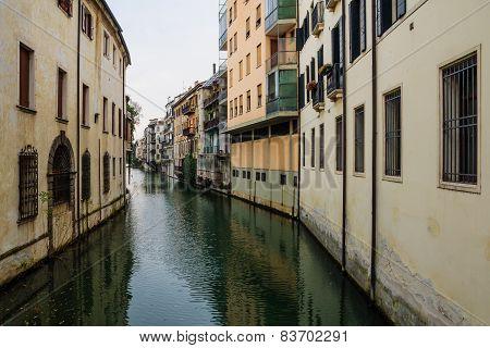 Canal, Padua