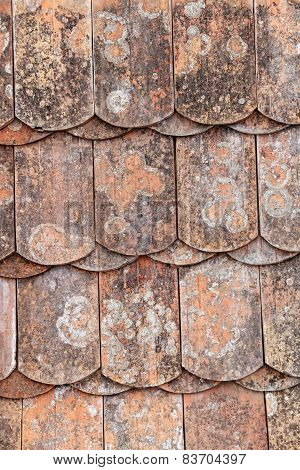 Roof Tiles