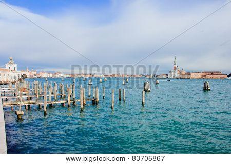 Punta Della Dogana, Venice