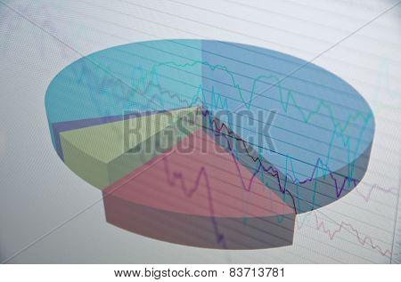 Financial data.