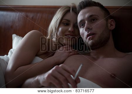 Cigarette After Sex