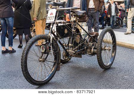 Ol Bicycle