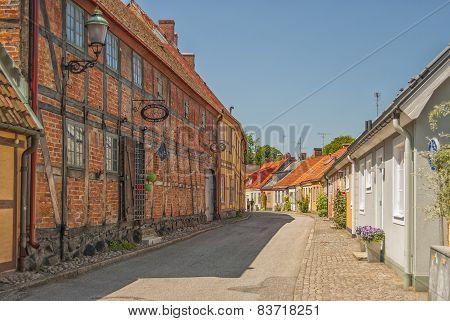 Ystad Street