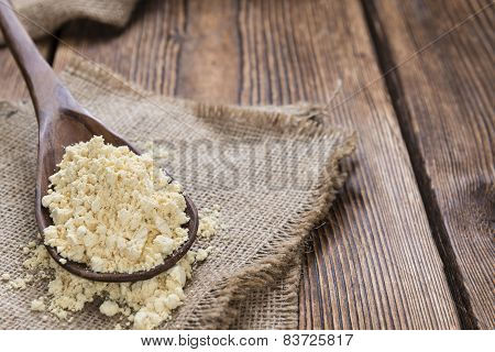 Some Soy Flour