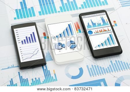 Mobile Phone Analytics