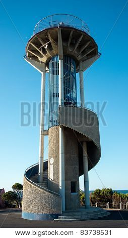 Marlston Hill Lookout Tower in Bunbury