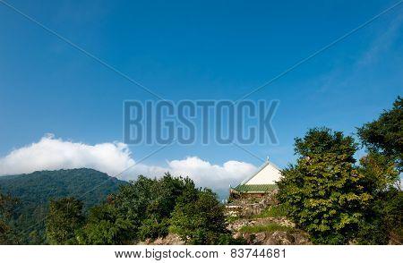 Mountain View Linh Ung Pagoda, Da Nang, Vietnam