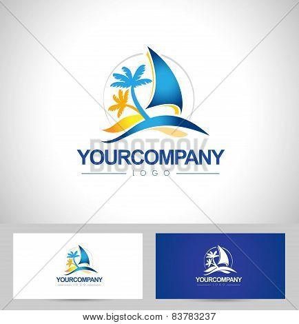Boat / Yacht Logo