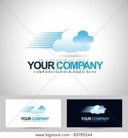 Cloud Concept Logo
