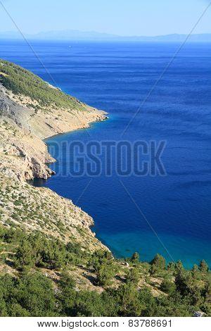 Croatia Landscape