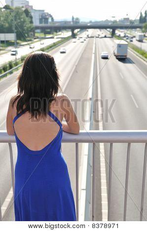 Civilization - Looking On Highway