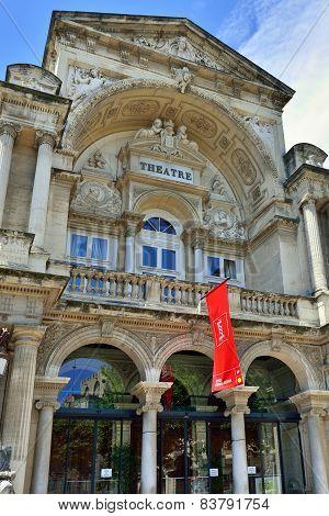 Theatre of Avignon