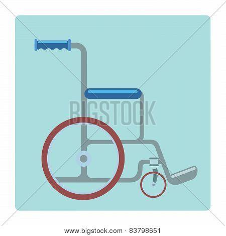 Wheelchair Medical Stretcher
