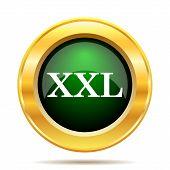image of xxl  - XXL icon - JPG