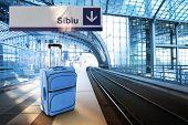 pic of sibiu  - Departure for Sibiu Romania - JPG