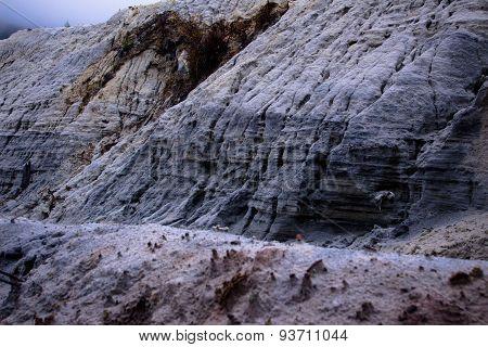 Kaolinite Mine I