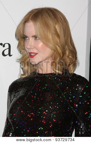 LOS ANGELES - JUN 16:  Nicole Kidman at the Women In Film 2015 Crystal + Lucy Awards at the Century Plaza Hotel on June 16, 2015 in Century City, CA