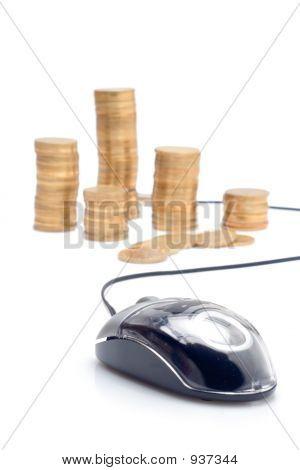 Make Money Over The Internet