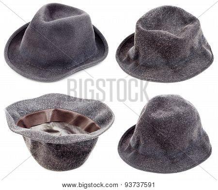 Old Black Hats