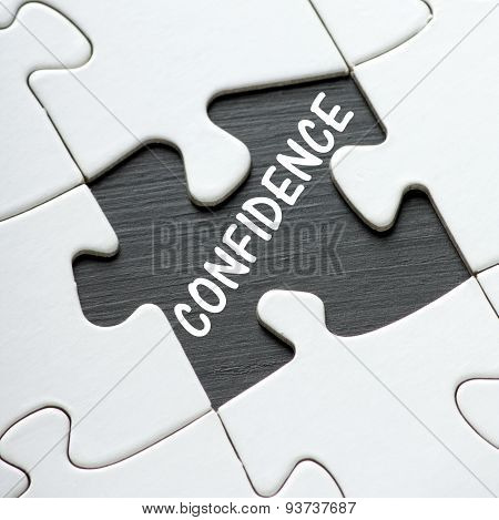 Confidence Puzzle