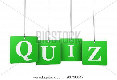 Quiz Tags