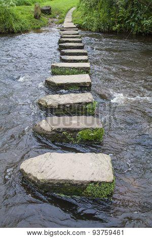 Bridge of Stones