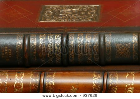 Two Ancient Books