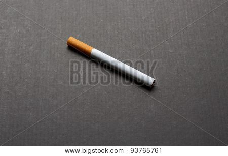 One Cigarette Of Tobacco