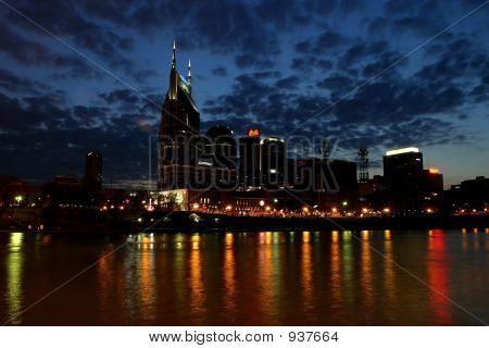 City On The Cumberland