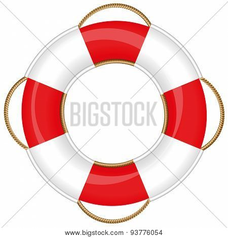 Lifebuoy Life Saver Ring Belt