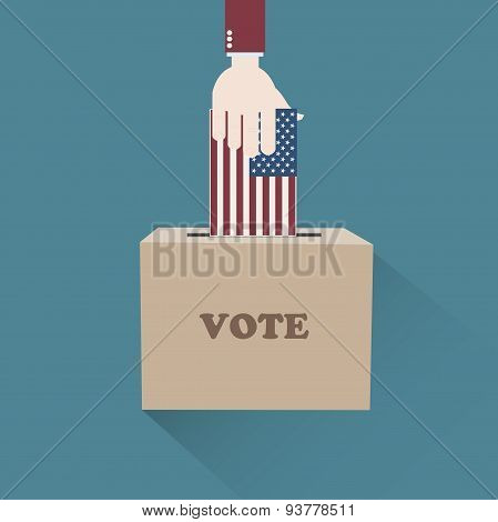 Usa American Presidential Elections
