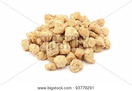 Soya Protein Chunks
