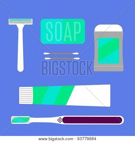 Flat hygiene