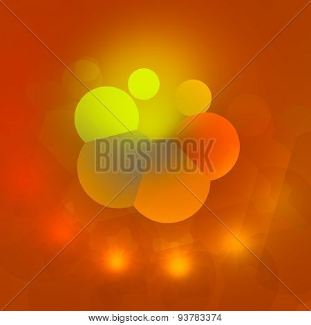 Odd 3d illustration. Internet icon. Neon light background. Uniquee electric effect. Image element.