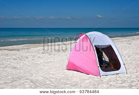 Children's Shelter Beach Tent
